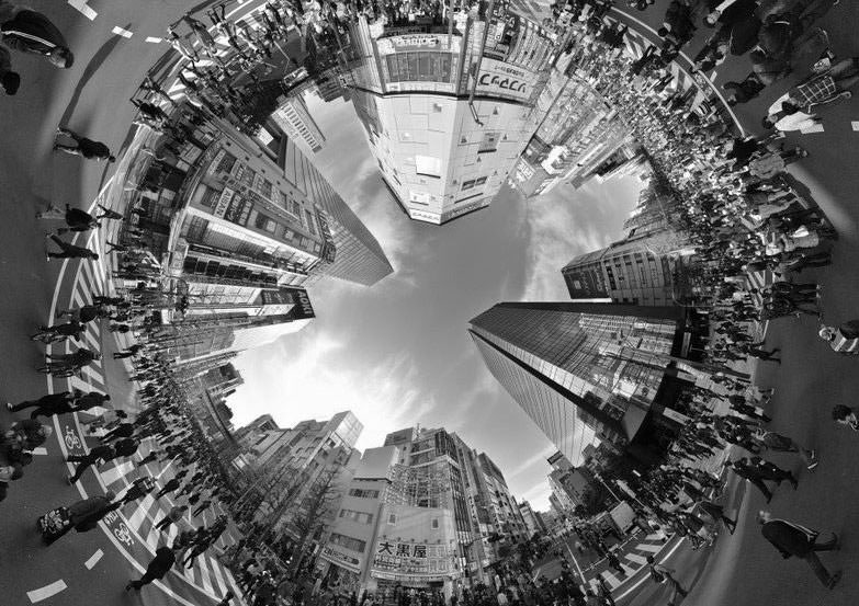 360 graden foto en video