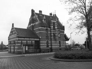 kesteren-station