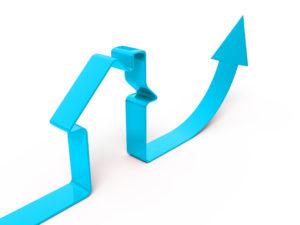 prijsstijging huizen Het Woonhart Makelaardij
